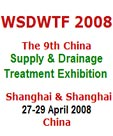 (WSDWTF 2008) The 9th China Water Supply & Drainage and Water Treatment Exhibition