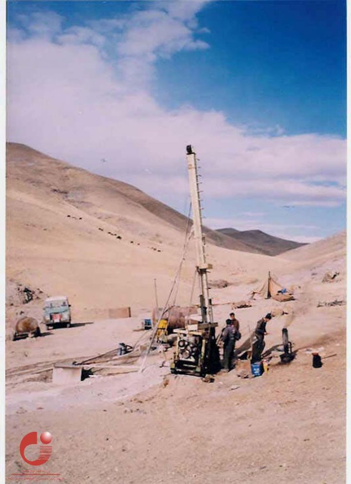 Oilfield Photography Of Drilling Equipment