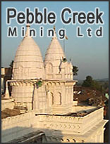 Pebble Creek Resources