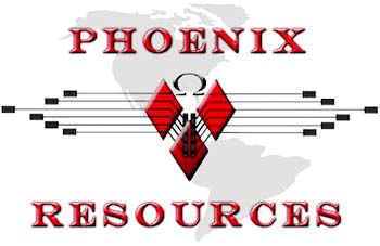 ( شرکت تحقيقاتى فنوئيکس) Phoenix Resources