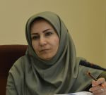 Nowruz's message: Dr. Razyeh Lak, Deputy Minister and Director of the Geological Survey of Iran